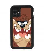 Tasmanian Devil Up Close iPhone 11 Waterproof Case