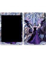 The Snow Queen Apple iPad Air Skin