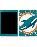 Miami Dolphins Large Logo Apple iPad Air Skin
