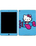 Hello Kitty Airplane Apple iPad Air Skin