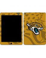Jacksonville Jaguars Double Vision Apple iPad Air Skin