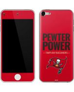 Tampa Bay Buccaneers Team Motto Apple iPod Skin