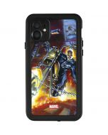 Jonathan Blaze The Ghost Rider iPhone 11 Waterproof Case