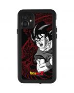 Goku and Shenron iPhone 11 Waterproof Case
