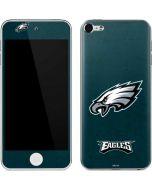 Philadelphia Eagles Distressed Apple iPod Skin