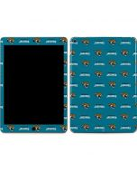 Jacksonville Jaguars Blitz Series Apple iPad Air Skin