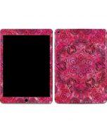 Pink Zen Apple iPad Air Skin
