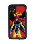 X-Men Jean Grey iPhone 11 Waterproof Case