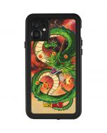 One Wish Shenron iPhone 11 Waterproof Case