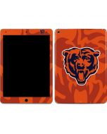 Chicago Bears Double Vision Apple iPad Air Skin