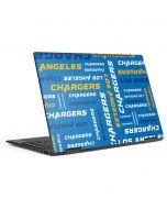 Los Angeles Chargers - Blast HP Envy Skin