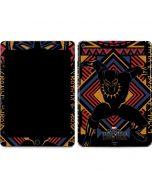 Black Panther Tribal Print Apple iPad Air Skin