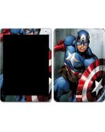 Captain America Apple iPad Air Skin
