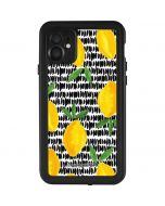 Lemons 2 iPhone 11 Waterproof Case