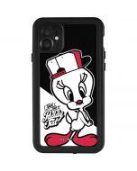 Retro Tweety Bird iPhone 11 Waterproof Case