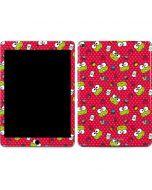 Keroppi Pattern Apple iPad Air Skin