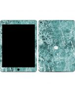Crushed Turquoise  Apple iPad Air Skin