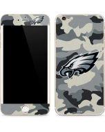 Philadelphia Eagles Camo iPhone 6/6s Plus Skin