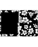 Black and White Apple iPad Air Skin