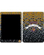 LA Lakers Digi Apple iPad Air Skin