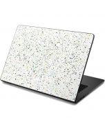 Speckled Funfetti Dell Chromebook Skin