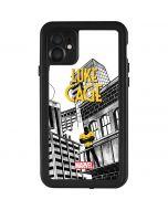 Marvel The Defenders Luke Cage iPhone 11 Waterproof Case
