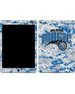 Orlando Magic Digi Camo Apple iPad Air Skin