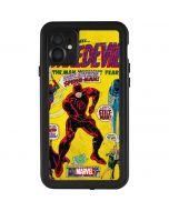 Marvel Comics Daredevil iPhone 11 Waterproof Case
