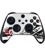 Gohan Wasteland Xbox Series X Controller Skin