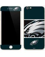Philadelphia Eagles Zone Block iPhone 6/6s Plus Skin