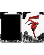 Marvel The Defenders Daredevil Apple iPad Air Skin