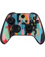 Color Melt Xbox Series X Controller Skin