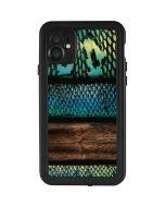 Animal Print Fashion iPhone 11 Waterproof Case