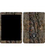 Las Vegas Raiders Realtree AP Camo Apple iPad Air Skin