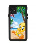 Tweety Bird Ipod iPhone 11 Waterproof Case