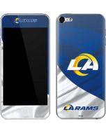Los Angeles Rams Flag Apple iPod Skin