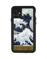 The Great Wave off Kanagawa iPhone 11 Waterproof Case