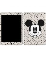 Classic Mickey Mouse Apple iPad Air Skin