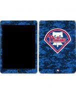 Philadelphia Phillies Digi Camo Apple iPad Air Skin
