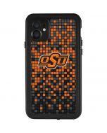 OSU Oklahoma State Digi iPhone 11 Waterproof Case