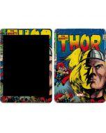 Marvel Comics Thor Apple iPad Air Skin