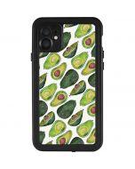 Avocados iPhone 11 Waterproof Case