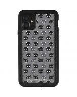 Chococat Pattern iPhone 11 Waterproof Case