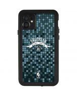 Brooklyn Nets Digi iPhone 11 Waterproof Case