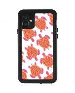Sea Turtles iPhone 11 Waterproof Case