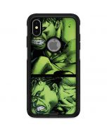 Hulk Otterbox Commuter iPhone Skin