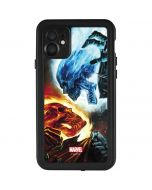 Ghost Rider Collision Course iPhone 11 Waterproof Case