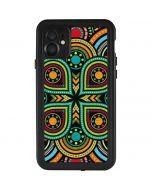 Look Deeper Colored iPhone 11 Waterproof Case