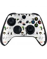 Marvin the Martian Gadgets Xbox Series X Controller Skin