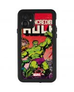 Marvel Comics Hulk iPhone 11 Waterproof Case